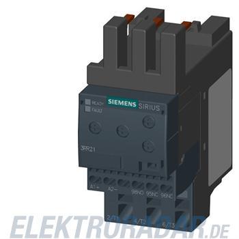 Siemens Überwachungsrelais 3RR2142-2AA30