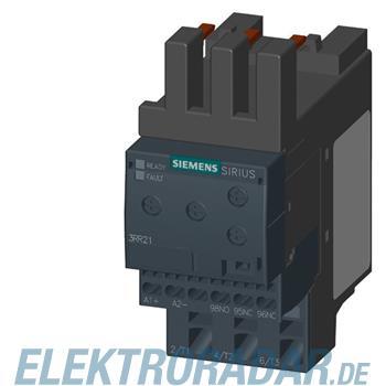 Siemens Überwachungsrelais 3RR2142-2AW30