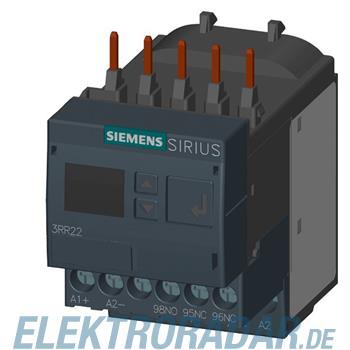 Siemens Überwachungsrelais 3RR2241-1FA30