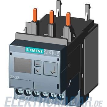 Siemens Überwachungsrelais 3RR2242-1FA30
