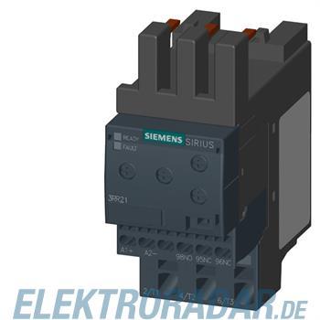 Siemens Überwachungsrelais 3RR2242-2FW30