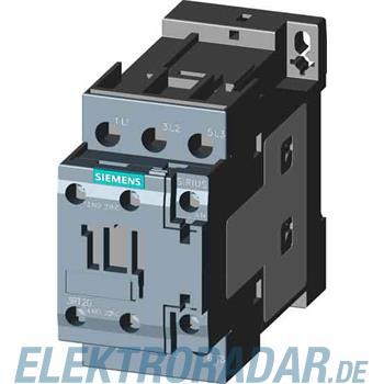 Siemens Schütz 3RT2025-1AC20