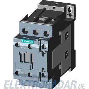 Siemens Schütz 3RT2025-1AN10
