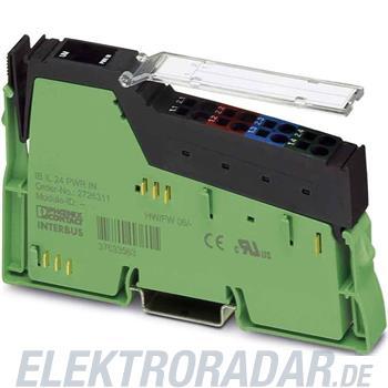 Phoenix Contact Einspeiseklemme IBIL24PWRIN/F-D-PAC