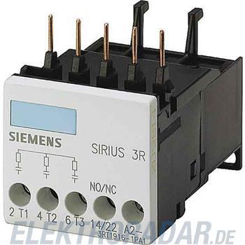 Siemens EMV-Bedämpfungsmodul 3RT2916-1PA1