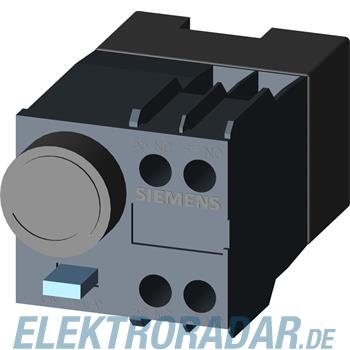 Siemens Zeitrelaisblock 3RT2926-2PA01-0MT0