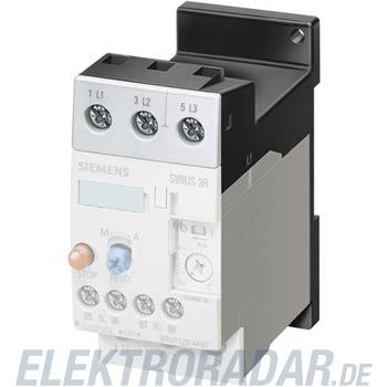 Siemens Überlastrelais 3RU2116-0BB1