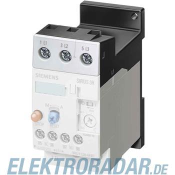 Siemens Überlastrelais 3RU2116-0FB1