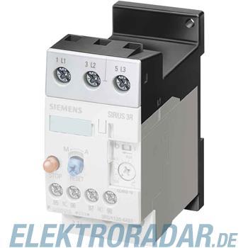 Siemens Überlastrelais 3RU2116-0KB1