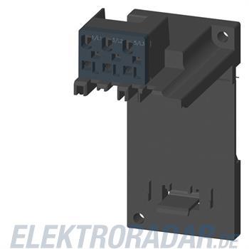 Siemens Einzelaufstellungsträger 3RU2916-3AC01