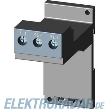 Siemens Einzelaufstellungsträger 3RU2926-3AC01