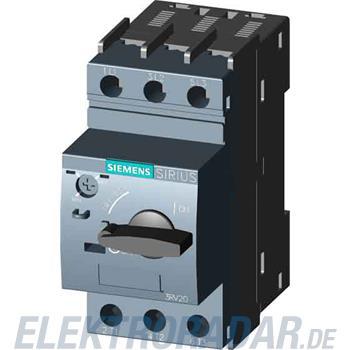 Siemens Leistungsschalter 3RV2011-0BA20