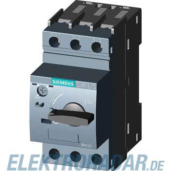 Siemens Leistungsschalter 3RV2411-0CA20