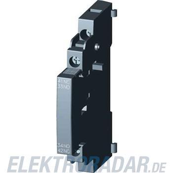 Siemens Hilfsschalter 3RV2901-2C