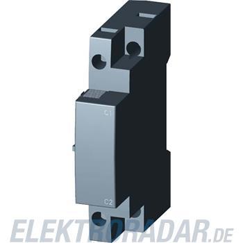 Siemens Unterspannungsauslöser 3RV2902-2AP0