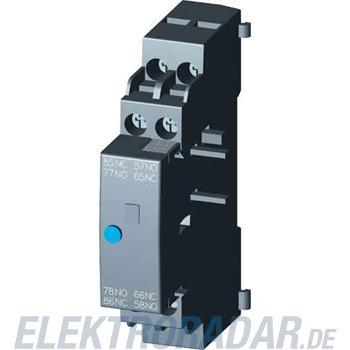 Siemens Meldeschalter 3RV2921-4M