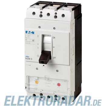 Eaton Leistungsschalter NZMC3-A400-BT