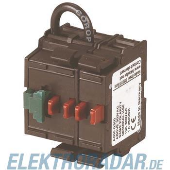 Eaton Kontaktelement M22-K02SMC10