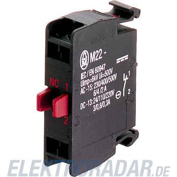 Eaton Kontaktelement M22-CK02