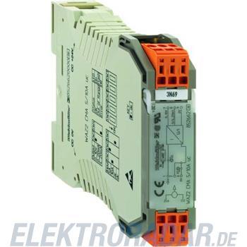 Weidmüller Stromwandler WAZ2 CMA 5/10A uc