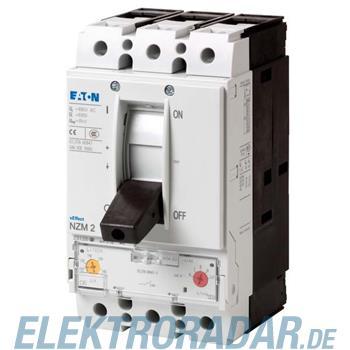 Eaton Leistungsschalter NZMH2-A160-S1