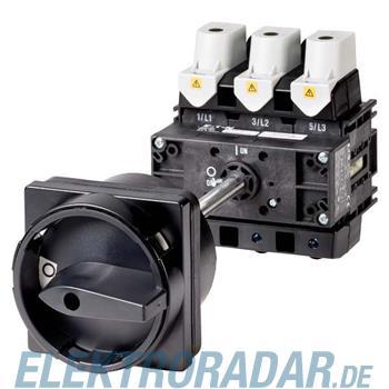 Eaton Hauptschalter P5-160/V/SVB-SW
