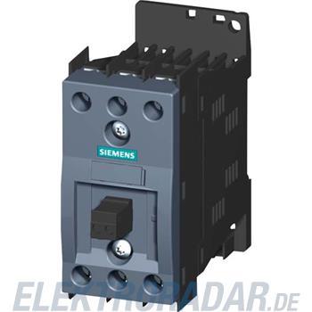 Siemens Halbleiterschütz 3RF3405-1BB06