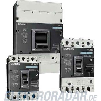 Siemens Leistungsschalter VL150X 3VL1135-1KM30-0AA0