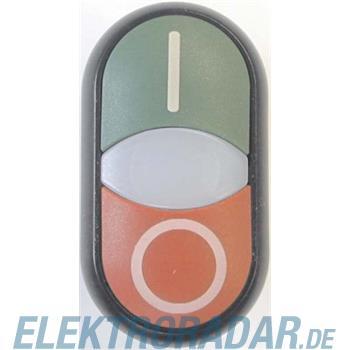 Eaton Doppeldrucktaste M22-DDLF-GR-X1/X0