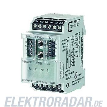 BTR Netcom Ein-/Ausgangsmodul LF-DM4/4 FT5000