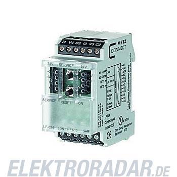 BTR Netcom Eingangsmodul LF-CI4 FT5000