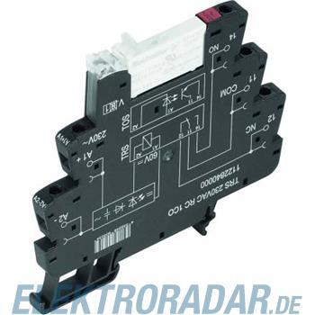 Weidmüller Schaltrelais TRS 230VAC RC 1CO