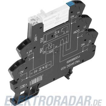Weidmüller Schaltrelais TRZ 12VDC 1CO