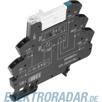 Weidmüller Schaltrelais TRZ 230VAC RC 1CO