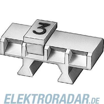 Siemens Bezeichnungsschilder 8WA8848-0AH(VE100)