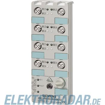 Siemens AS-INTERFACE KOMPAKTMOD. I 3RK1400-1CQ00-0AA3