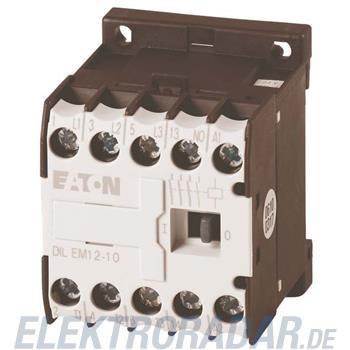 Eaton Leistungsschütz DILEM12-10 #127075