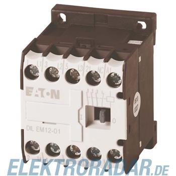 Eaton Leistungsschütz DILEM12-01 #127091