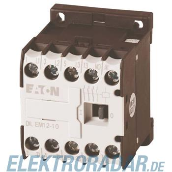 Eaton Leistungsschütz DILEM12-10 #127079