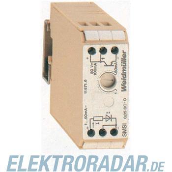 Weidmüller Stromwandler SMSIEG30.05DCO1-50MA