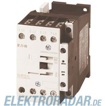 Eaton Leistungsschütz DILMP45-01 #118914