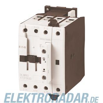 Eaton Leistungsschütz DILMP63 #109855