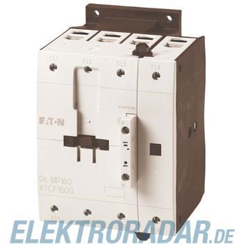 Eaton Leistungsschütz DILMP125(RAC240)