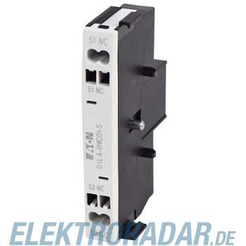 Eaton Hilfsschalter DILA-XHIC01-S