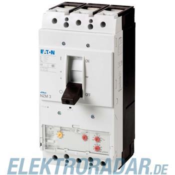 Eaton Leistungsschalter NZMN3-AE400-T