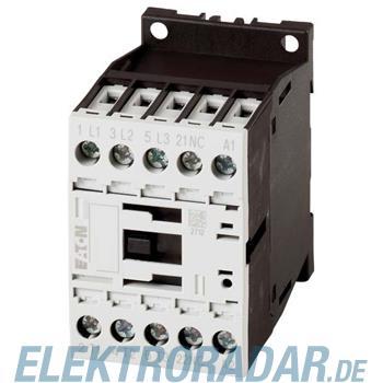 Eaton Leistungsschütz DILM15-0124V50/60HZ