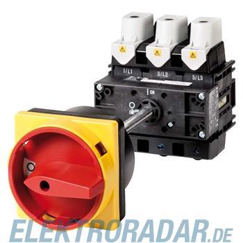 Eaton Hauptschalter P5-160/V/SVB/N