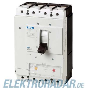 Eaton Leistungsschalter NZMN3-4-A400/250