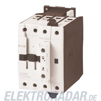 Eaton Leistungsschütz DILMP63(RAC240)