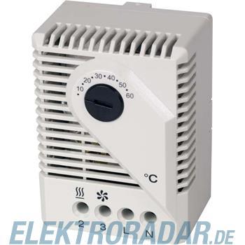 Siemens Mech. Thermostat 8MR2170-1A